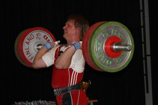 Robert Pirkkiö voitti uransa ensimmäisen 23-vuotiaiden Pohjoismaiden mestaruuden